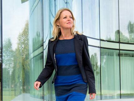 Hanneke Moonen - MOON HRM