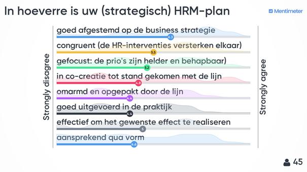 strategisch hrm plan